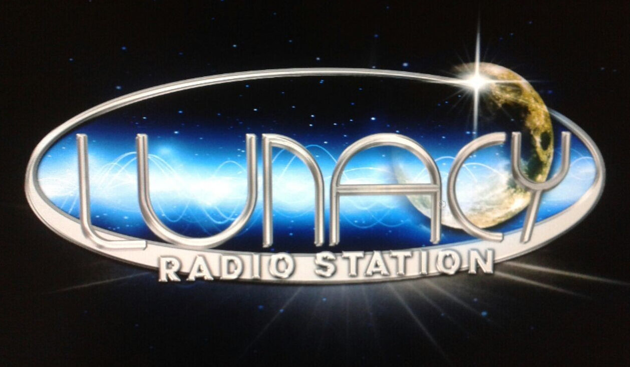 Lunacy Radio Station